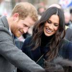 Prens Harry ile Meghan Markle'ın bebeğini maymuna benzeten DJ için soruşturma açıldı