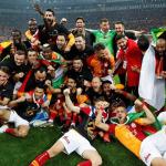 Şampiyon Galatasaray: Fatih Terim tarihe geçti