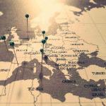 Türk vatandaşlarının Schengen ülkelerine seyahat raporu