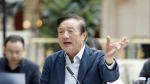 Huawei CEO'su, Apple'a hayran olduğunu ve ailesinin iPhone'larını kendisinin satın aldığını söylüyor