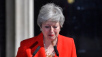 Theresa May neden istifa etti?