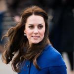 Kate Middleton sürekli 'kendini' yaralıyor