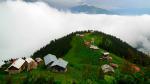 Türkiye'nin 6 sürüş noktası: Nefes kesen manzaralar