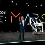 Amazon'un yeni drone teslimat hizmeti uçuşa artık bir adım daha yakın
