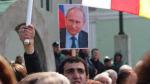 Rusya destekli Güney Osetya'daki seçimlere Gürcistan'ın tepkisi ne oldu?