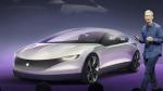 Apple tekrardan sürücüsüz otomobil projesine yatırım yapıyor