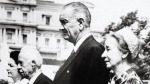 Türkiye-ABD arasında sert rüzgarlar estiren Johnson mektubu