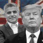 Trump Londra Belediye Başkanı Khan'ı neden hedef alıyor?