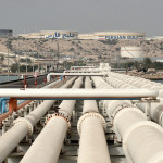 Çin, yaptırımlarına rağmen İran'dan enerji ithalatına devam ediyor