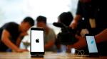 Foxconn'un kurucusu Apple'ı üretim konusunda Çin dışına çıkarmak için çağrı yapıyor