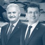 23 Haziran İstanbul ilçe ilçe seçim sonuçları