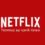 Gelecek ay Netflix'te bizi hangi dizi/filmler bekliyor?