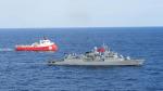 Türkiye ile KKTC arasında sahil güvenlik alanında iş birliği
