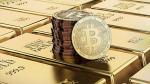 Küresel bilinmezlik 'Bitcoin' ve 'altına' hücum ettirdi
