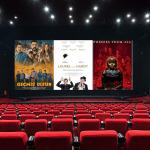 Sinemaseverlere müjde: Bu hafta 9 yeni film vizyona girecek