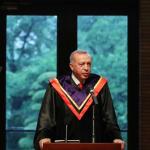 Cumhurbaşkanı Erdoğan'dan kadın üniversitesine yeşil ışık