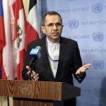 İran'dan BM'ye: İran nükleer anlaşmayı tek başına kurtaramaz