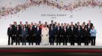 G20 Liderler Zirvesi sıcak başladı