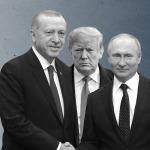 Erdoğan'dan Trump ve Putin'le kritik S-400 görüşmesi