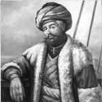 Libya halkını refaha kavuşturan denizci: Turgut Reis