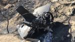 KKTC Başbakan Yardımcısı Özersay: Düşen Suriye füzesi