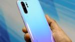 Huawei P30 Pro, MWC 2019 Şanghay Zirvesi'nden ödül aldı