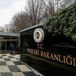 Türkiye'den göçmenleri vuran Hafter güçlerine tepki