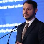 Bakan Albayrak: Enflasyonda düşüş sürüyor