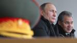 Rusya'dan nükleer sızıntı iddialarına yalanlama