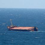 Tunus açıklarında 70 kişiyi taşıyan tekne battı