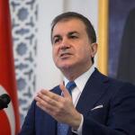 AK Parti Sözcüsü Çelik: BM açıkça özür dilemeli