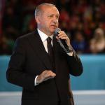 Cumhurbaşkanı Erdoğan: BM'nin terör örgütü ile anlaşması kabul edilemez