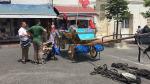 TBMM'den Adalar'a 'fayton' çıkarması: Atların çalışma şartları tartışılıyor
