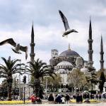 İstanbul'un 'turist' raporu: Son 5 yılın rekoru kırıldı