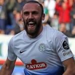 Vedat Muriç 4 yıllığına Fenerbahçe'de
