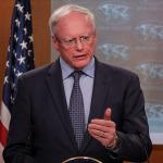 ABD: Almanya Suriye'ye asker göndersin