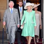 İngiliz Kraliyet ailesinin mal varlığı ve harcamaları belli oldu