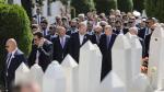 Cumhurbaşkanı'ndan Bilge Kral Aliya İzzetbegoviç'e ziyaret