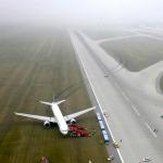 Pilota ihtiyaç yok: 'Almanya, otonom uçak inişini test ediyor'