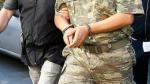 176 muvazzaf askere gözaltı kararı