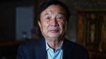 Huawei'nin kurucusu: Apple'ı örnek alıyoruz