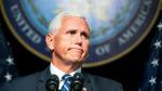 ABD Başkan Yardımcısı Pence'ten 'İran' uyarısı