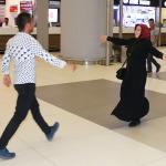 Libya'da alıkonan 6 Türk denizci ailelerine kavuştu