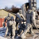 Çernobil'deki 'radyasyon' riskine yüksek güvenlik önlemleri