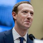 Ceza mı ödül mü : 'Facebook'un hisseleri yükselişe geçti'