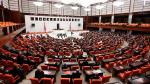Meclis'e Mavi Balina sunumu: 150 çocuğun ölüm nedeni olabilir