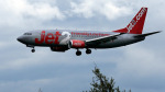 Londra-Dalaman uçağında olay çıkardı para cezası aldı