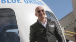 Jeff Bezos iddialı: 'Gezegeni mahvettik,uzaya yatırım yapıyorum'