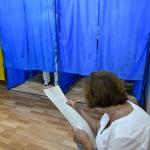 Ukrayna'da erken genel seçimlerinin yansımaları