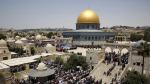 Filistinliler, Suudi gazeteciyi Aksa'dan kovdu